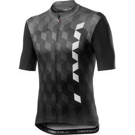 Castelli Fuori SS Jersey Men dark gray